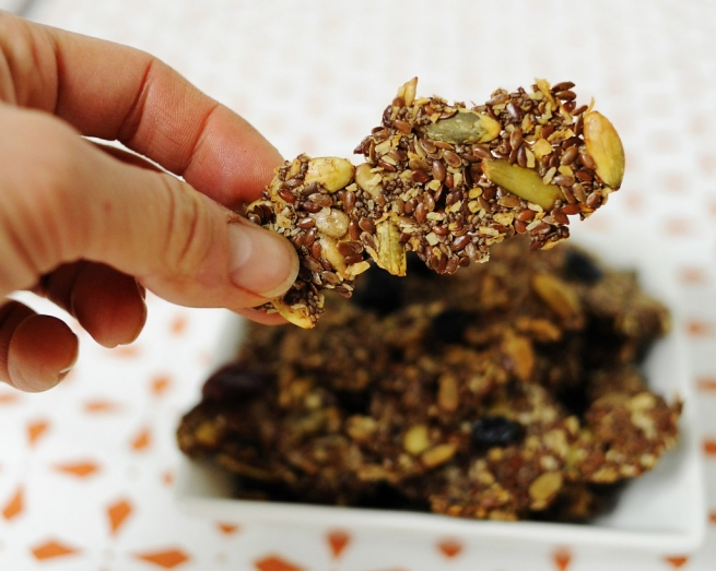 super paleo snacks